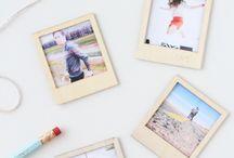 Fotos / Decor com fotos