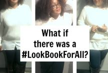 Here is my #Look Book for All