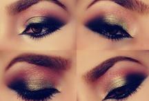 Makeup / by Kaitlyn Stradtmann