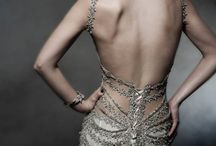 BEAUTIFUL BACKS / Back details of stunning tops and dresses