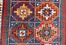 Shahsawen rug