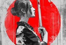 Японское искусство