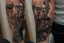 tatuaj mana