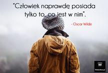 mądrości...