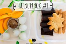 Mila's Meals Lunchboxes