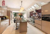 Top Luxury Kitchens