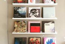 - LP Storage