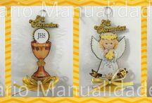 souvenirs decorados