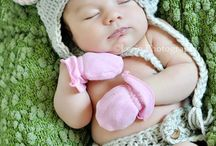 Baby Picture Idea's  / by Hailey Dempsey