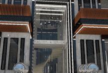 AD architecture / AD architecture