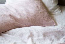 Lovely linens / by Zoe Scaman