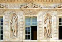Palazzi / Palais / Palaces