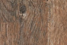 No really its not wood, its vinyl plank! / Love, love , love LVT and LVP!
