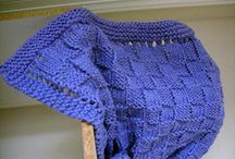 Knitting / by Cathy Edstrom