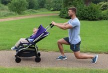 Health & Fitness / iCandy have teamed up with top trainer, Aaron Flynn, for some Health and Fitness advice to get the most out of your training and help you and your family stay fit throughout the year!  / by iCandy World