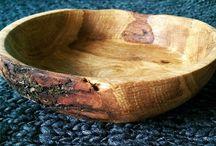 Piekno drewna