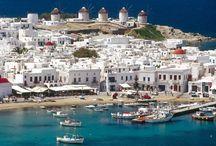 Las mejores islas / Las mejores islas del mundo