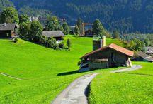Back to Switzerland ❤