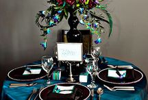 Entertaining Decor / by Kathy Moody