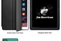 Jim Morrison Designer Accessories For Mobile & Tablets