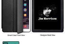 Jim Morrison Designer Accessories For Mobile & Tablets