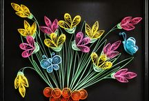 More quilling