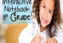 1st grade social studies / by Lindsey Lemle