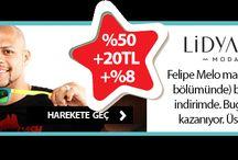 Günün Ekonomik Fırsatları / #cashback #paraiadesi #indirim #kampanya #firsat #online #alisveris #superfikir #kupon