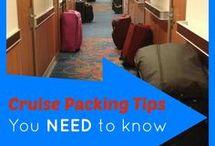 Cruising & what to pack