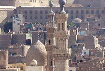 Egypt / by Tooba Q.I.