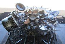Drum Kit's