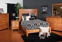 Bedroom Furniture Ideas / Furniture and accessory ideas for your bedroom.