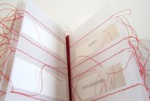 Book Arts / Inspiration for book artists. Visit victoriabeerman.com to see more artist books, artwork, and design!