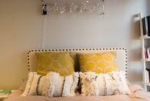 Bohemian Bedding By Elle