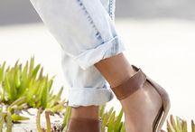 shoes - sandale