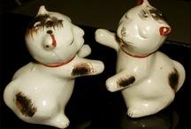 Kitsch & Cats / by Sarah Jensen