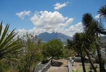 MEXICO / by mejorandomihogar.com