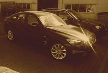 """Premiera 3 GT / Premiera NOWEGO BMW serii 3GT, która odbyła się na terenie naszego salonu - Bawaria Motors Katowice przy okazji imprezy """"Bawaria Motors dla Najmłodszych"""""""