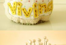 Sweet and funny objects