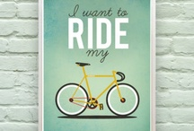 ride 'em BIKES