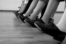 my dance class / by Tommie Bohanon-Mullett
