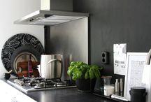 interior <kitchen>