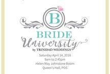 TW Bridal Events 2018
