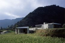 Tirthan / My dream house in the Himalayas