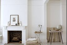 The simple interior / Things for the simple home / by Raitis
