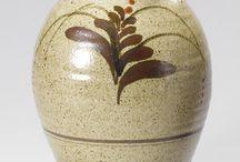 Ceramic Glazing, Texturing carving etc ideas