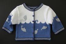 Alice modelli a maglia