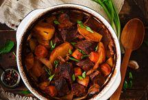 Cuisine du monde / Retrouvez des recettes parfumées venues d'ailleurs qui épiceront votre cuisine de tous les jours ! #foudeviande #foudetriplea