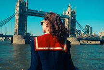 Londonreise 2016