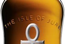 Jura Scotch Whisky